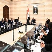 المصارف الحكومية الستة أمام رئيس مجلس الوزراء..حوار من أداء اقراضي آمن