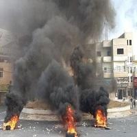 المنتجات السورية تسبب بحراك الشارع الاردني ضد حكومته ؟